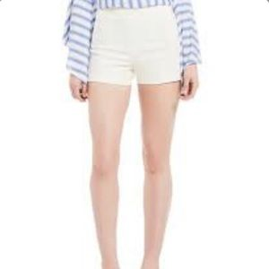 NEW Gianni Bini | Contemporary White Shorts sizeXL
